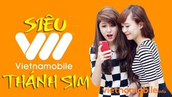 Cách tăng tốc độ 4G Vietnamobile Thánh Sim