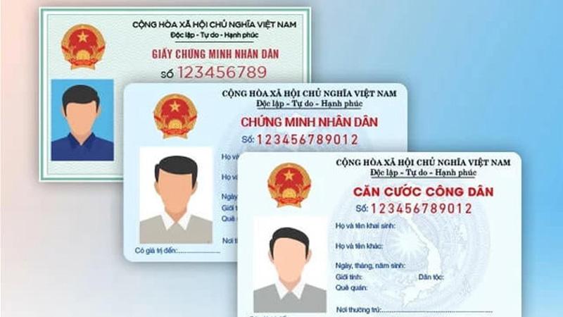 Các giấy tờ cần có trước khi đăng ký SIM chính chủ